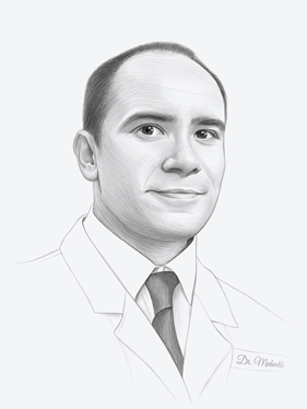Dr. Medvedik