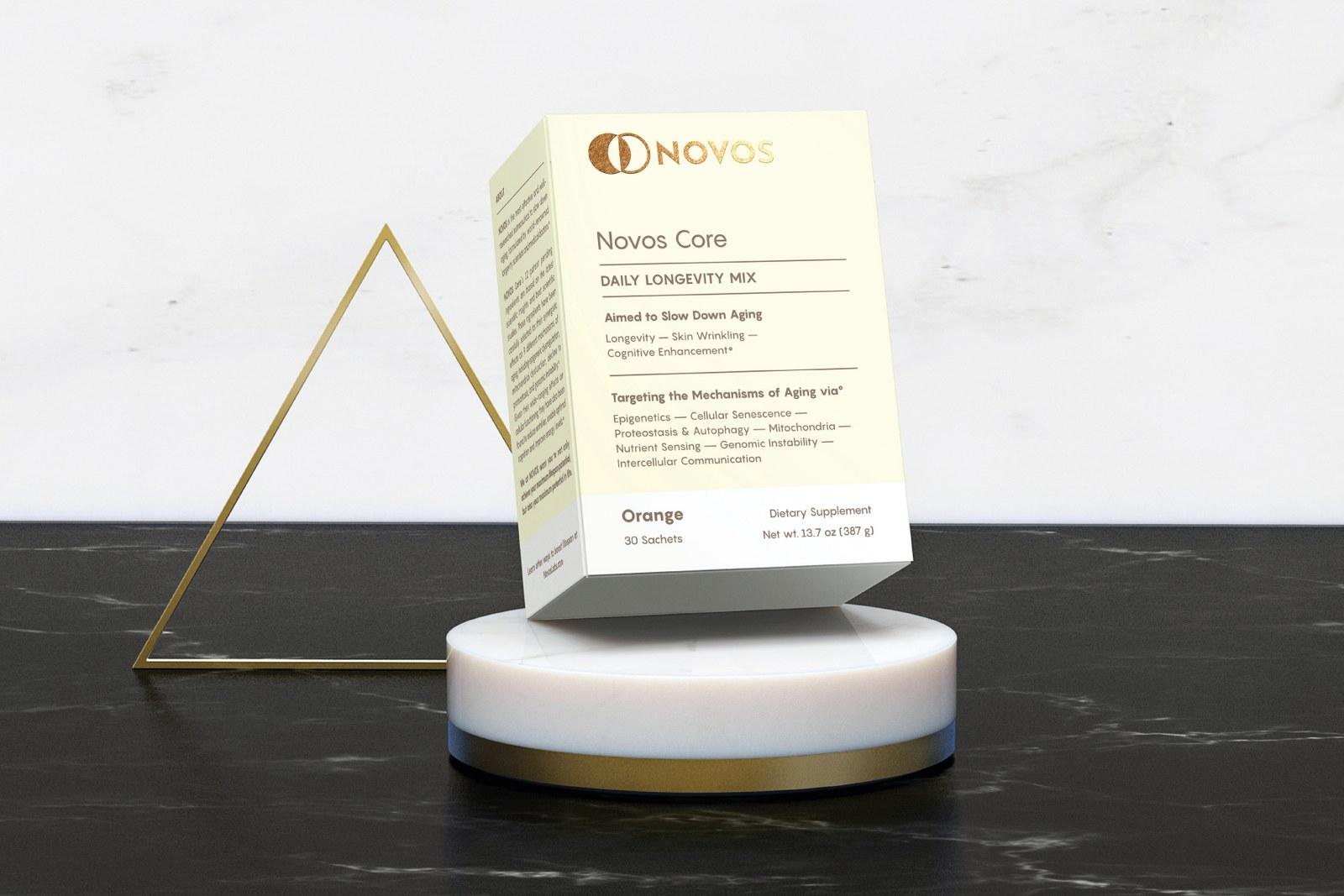 NOVOS Core box