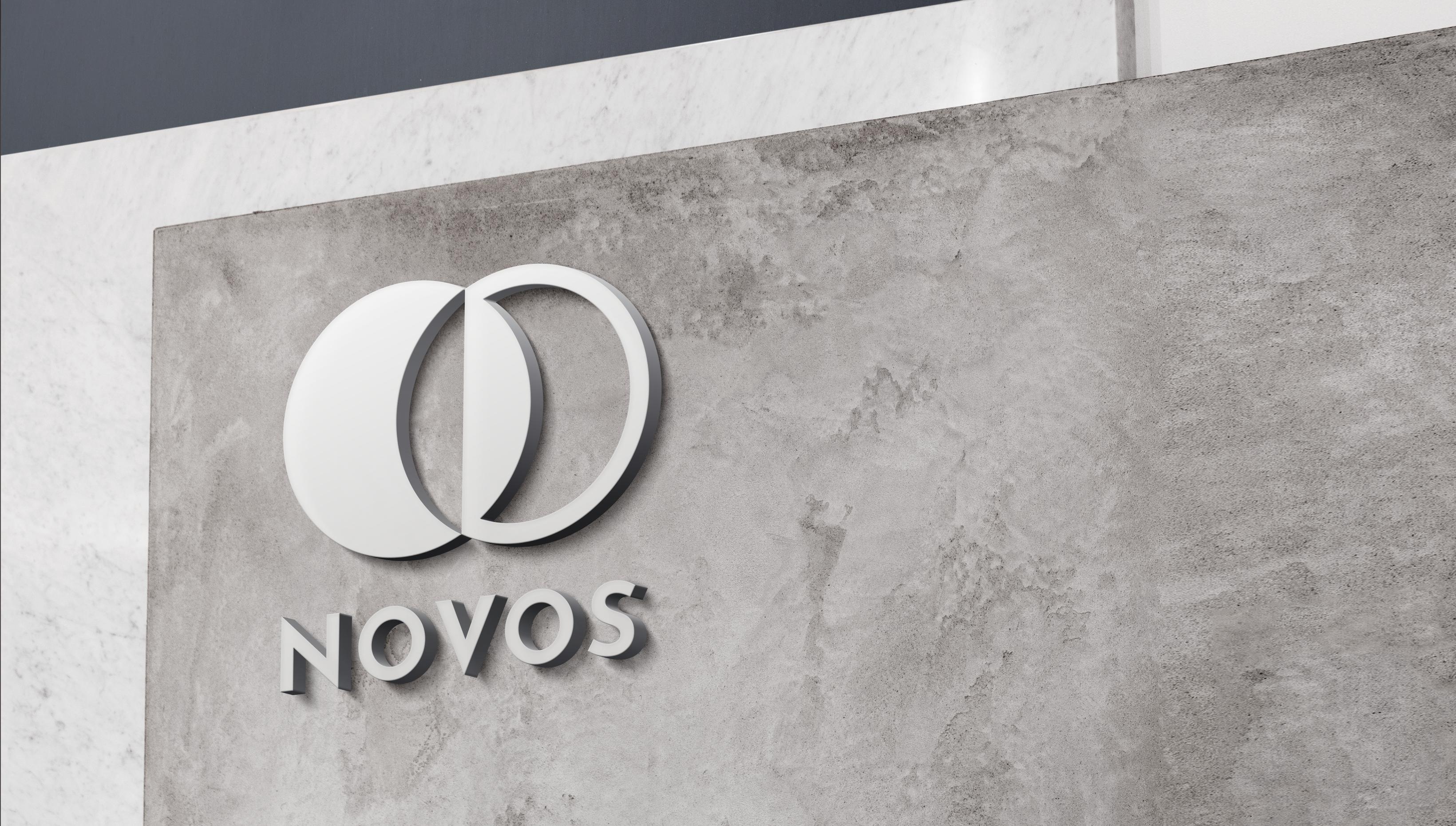 NOVOS anti-aging longevity supplements