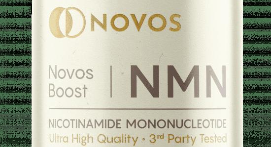NMN Bottle