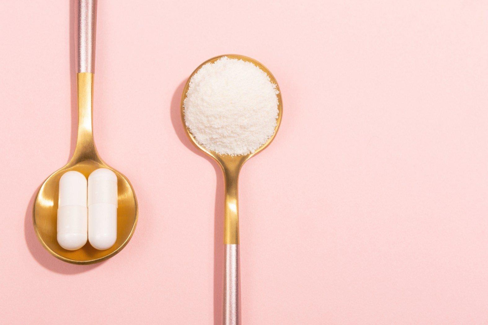 anti-aging supplement