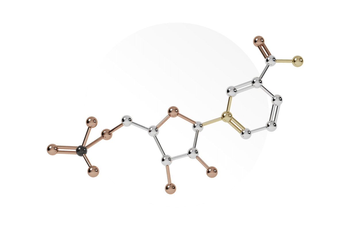 NMN (Nicotinamide Mononucleotide)